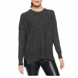 Athleta Perspective Cashmere Blend Sweater
